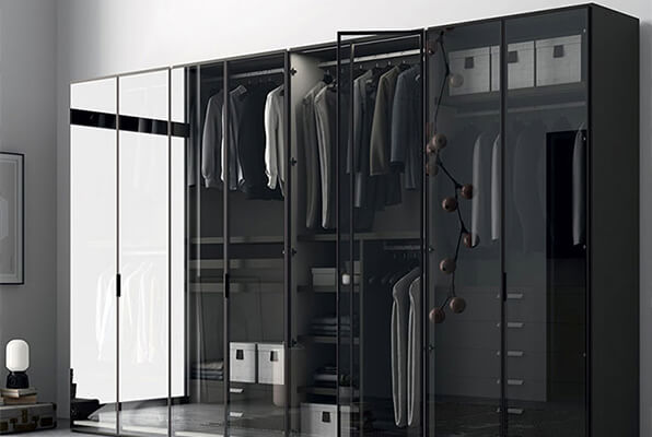 Wardrobes in Lucknow